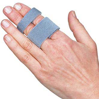 Hand & Finger Supports