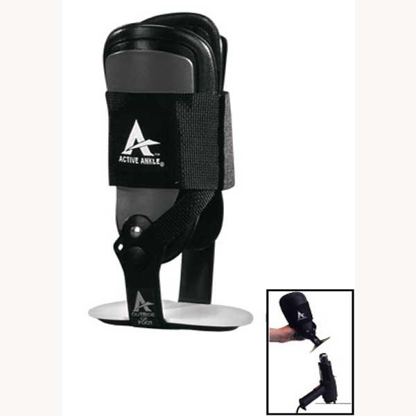 Active Ankle CF Pro Ankle Brace