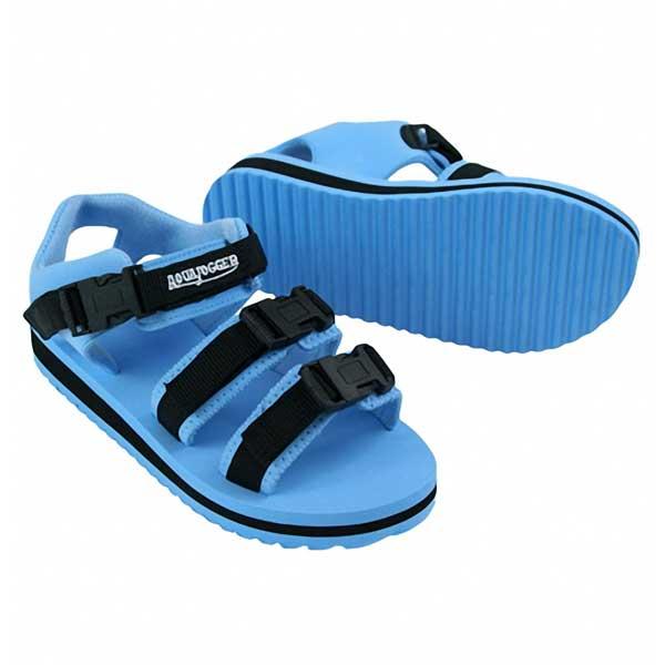 AquaJogger Foot Gear