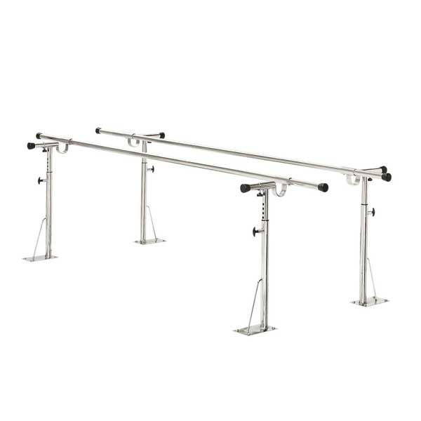 Bailey Manufacturing - Parallel Bars