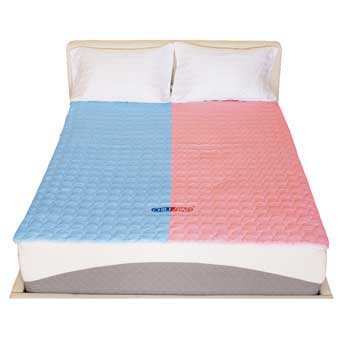 Cooling Amp Heating Mattress Pad