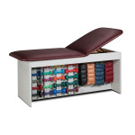 Clinton-Straight-Line-Treatment-Table-w-PT-Storage600.jpg