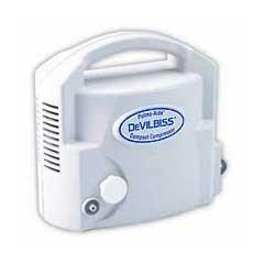 Devilbiss Pulmo Aide Compact Compressor Nebulizer