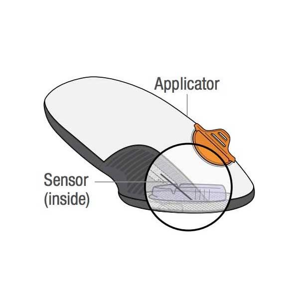 Dexcom G6 Sensor 3 Pack