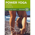 Gaiam - Power Yoga Total Body Workout DVD With Rodney Yee.jpg