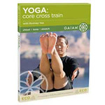 Gaiam - Yoga Core Cross Train DVD With Rodney Yee.jpg
