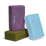 Gaiam - Yoga Essentials Block-Medium.jpg