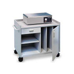 Hausmann-6695-Mobile-Cabinet-for-Splinting-&-Supplies-0.jpg