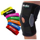 Mueller Knee & Thigh Support