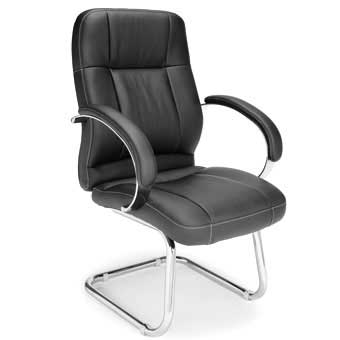OFM Mid Back Executive Guest Chair