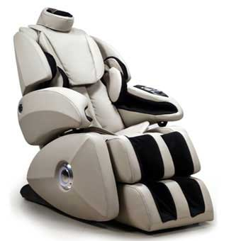 Osaki S Track Executive Zero Gravity Massage Chair