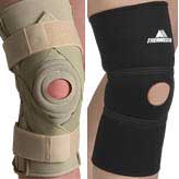 Thermoskin Knee, Thigh, Calf Support