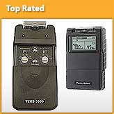 Top Recommended - TENS Units