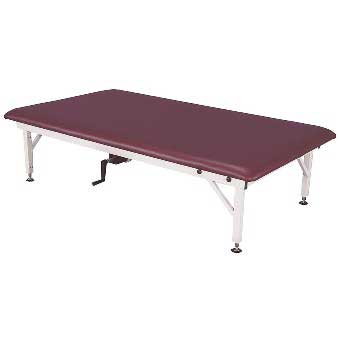 Armedica Steel Mat Tables