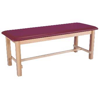 Armedica Wood Treatment Tables