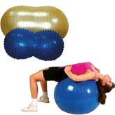 Cando Exercise Balls & Accessories