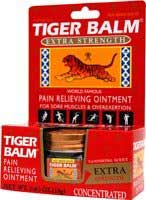 Tiger Balm Extra Strength .63 oz
