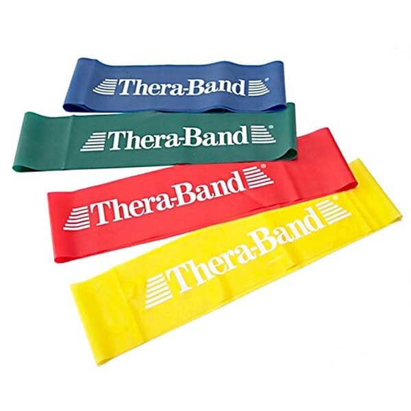 Thera-Band - Professional Resistance Band Loops