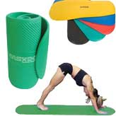 Cando Exercise Mats, Wedges, & Boards