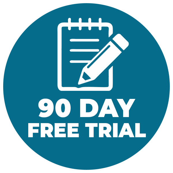 Days Free Trial Icon
