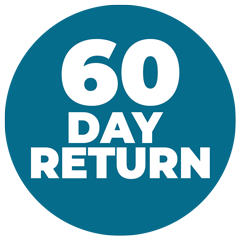 60 Days Return Icon