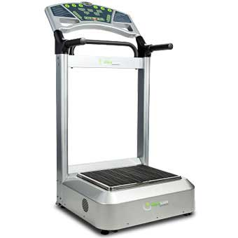 vibration therapy machine reviews